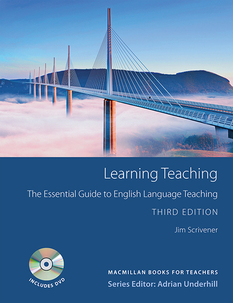 Learning teaching the essential guide to english language teaching learning teaching the essential guide to english language teaching book with dvd third edition fandeluxe Choice Image